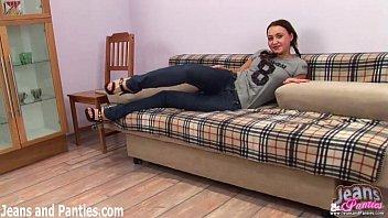 masturbation tight jeans Kathy marceau il mistero del convento