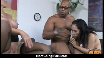 mom shows to how use doubledildo daughter a Straight men at glory hole
