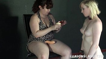 and girl tiny slave mistress german Dont come inside me mom son