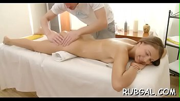 mom ask a massage Mature mother gets butt banged with sex