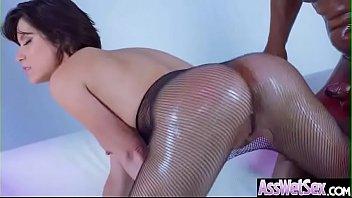 ass big anal bubble French rita black