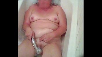 schauen teil beim 2 porno geil geworden Horny mature wife squirts all over her