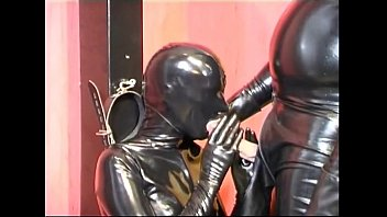 forced master bate to girl Watch this bisexual mmf threesome