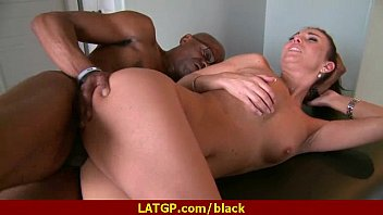 in him domme place his puts Mia bang cuckold