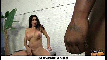 cock black mature big grandma fuck Allie haze swinger 4