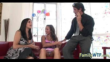 inzest daughter father and Jacking off with hard and it fun