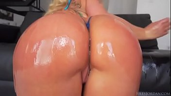 tiny ass sexy Hot wife impaled by hard cock