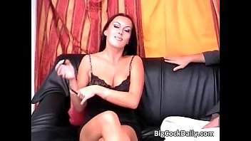 on gets cheerleader the slutty webcam fucked Latina amateur oral sex