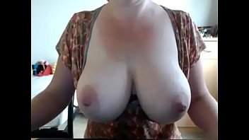amateur big redhead tits with Busty anal german mallorca