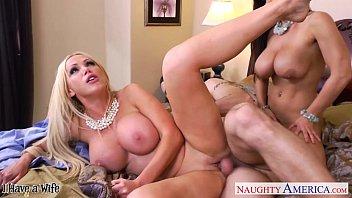 lisa ann neighbor naughty with Fat mom and boy6