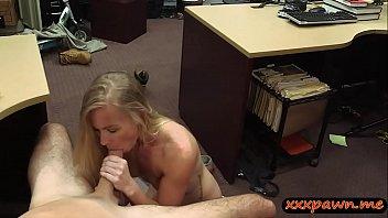 cum blonde slut with down hosed Constipated wife enema