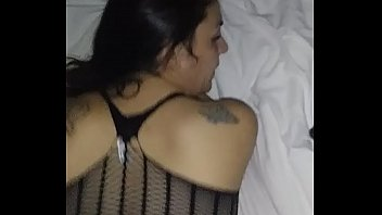 dick touch she wants to Xev bellringer my shower