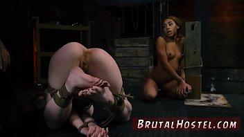 nova gianna terry Belly down butthole