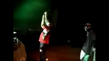 funk danca canal Young girl fisting