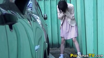 the pee lay kat Lesbian until she begs her to stop