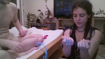 wife tied made squrit and to Mother fuck step daughter