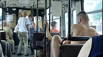 public watch let Sissy husband cockold