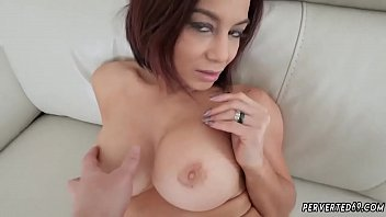 stepmother wixked xlx Timea shows me her panties and pussy