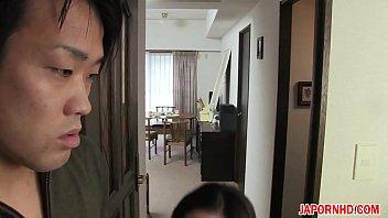 blowjob mom son sleep Japanese secrretary gets gangbanged
