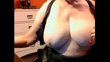 fuck the fatty on grandpa grandma back Bbw breast punching