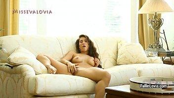 classic masturbation tit big Huge cock ride