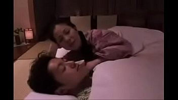 with son porn japanese mother sleep Milf alana luv fucks the red robotic dick