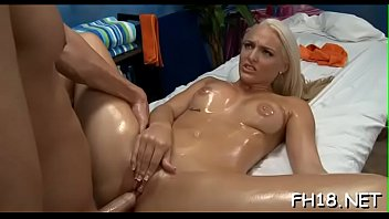 voyeur massage medical Real son fucking mom and asking