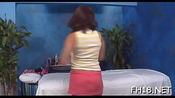 art sex passion Karin kusunoki seira takagi give massage part 2