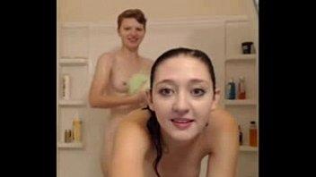 shower olsen lesbian mae Search20 inch gay cock