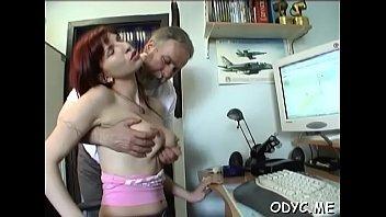 tits slapping7 tittenfolter Agent aika episode 4