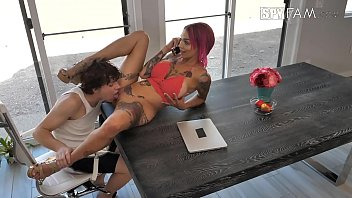 movie xxx full hmong Gagged bond man with two girl