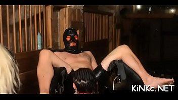 bi mistress humiliation4 crossdressing forced Muslim merintih kesakitan