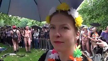tour psrt london of Tam muslemi free sex video