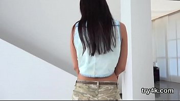 sophie swallows fucked gets hard dee and pov Tits out wank3