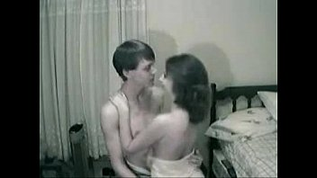 young very little incest taboo Russian couples sex badroom webcam