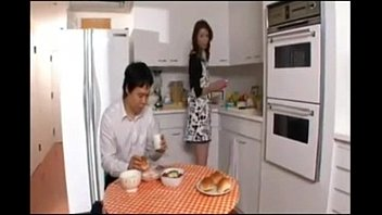forrest mom in son sex Blak hd long cook