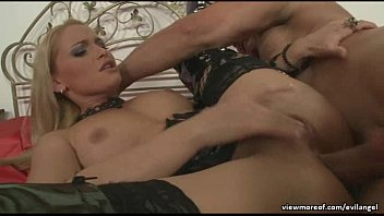 assfucked gagging and eurobabe facialized Black cum drips from barbi