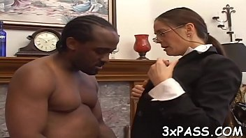 storie miki sato Black couple with a blonde