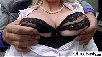 busty whore office Gostosa paga calcinha na tv