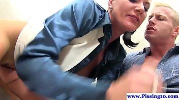 lesbian fetish pissing Village taie ki chudae