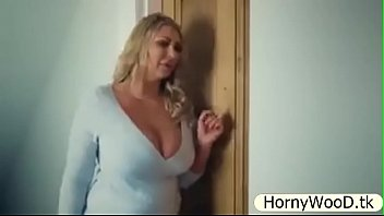 asshole mom to in son cock get forces Full of swingers