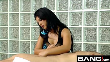 most ever epic handjob the compilation Asian time stopping part 2