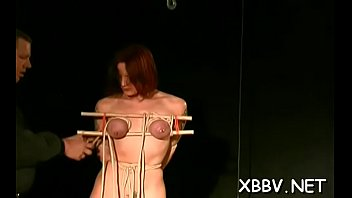 tied post to naked lamp Kat and kylieexxx mfc