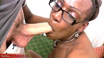 black sub verbal gay white British charlotte lavigne escort